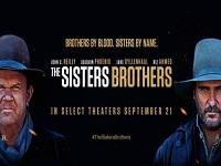 دانلود فیلم برادران سیسترز - The Sisters Brothers 2018