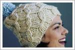 مدل کلاه زنانه زمستان 97