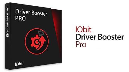 دانلود IObit Driver Booster Pro v6.2.0.197 - نرم افزار به روز رسانی درایورها