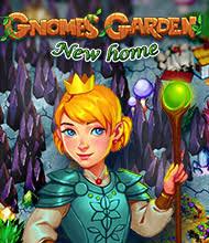 دانلود بازی Gnomes Garden 4: New Home برای کامپیوتر