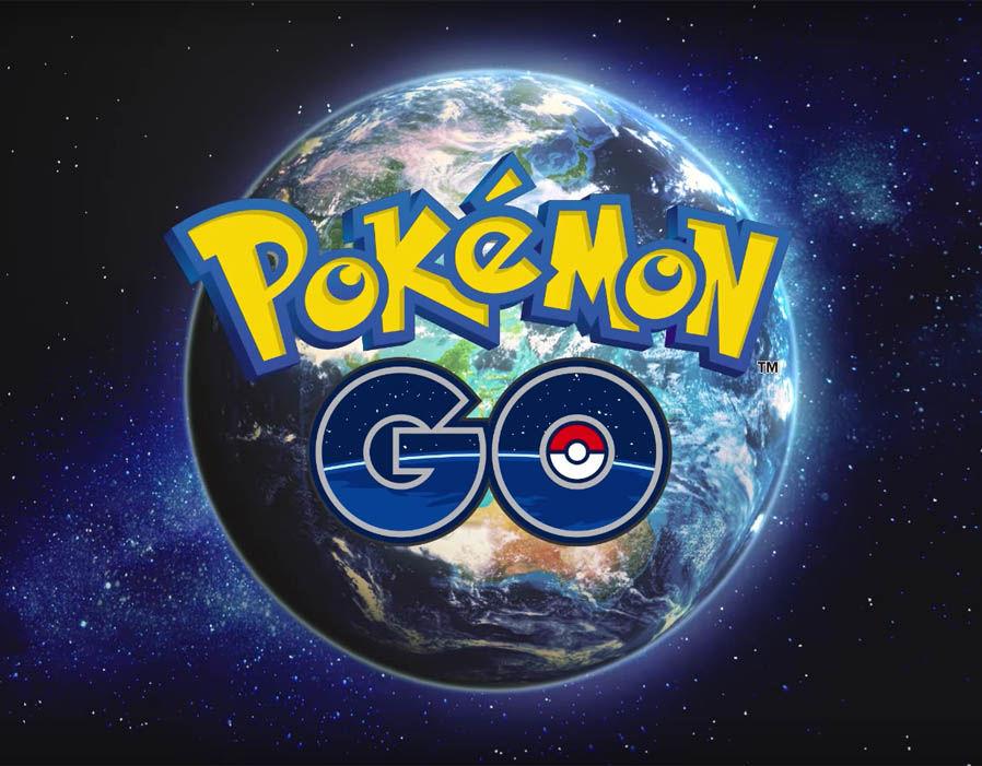 گیم پلی Pokemon GO