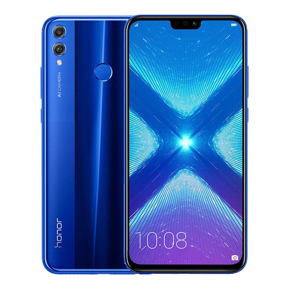 Huawei Honor 8X/64 Dual