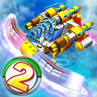 دانلود بازی Action Ball 2 برای pc