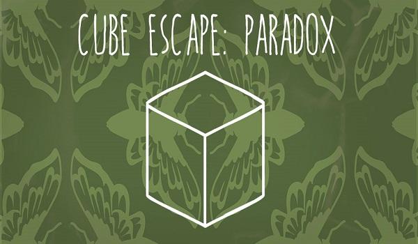 دانلود Cube Escape: Paradox 1.1.2 - بازی ماجراجویی خاص