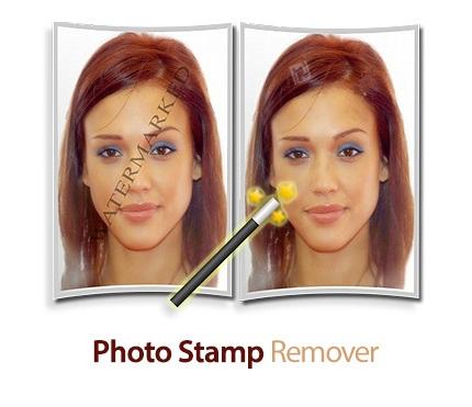 دانلود Photo Stamp Remover v10.2 - نرم افزار حذف تاریخ و آرم از روی عکس به صورت اتوماتیک