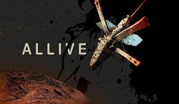دانلود Allive 3.0 - بازی ماجراجویی خاص و سرگرم کننده
