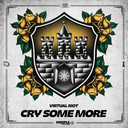 دانلود اهنگ Virtual Riot به نام Cry Some More