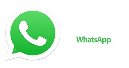 دانلود WhatsApp v0.3.1847 for Windows x86/x64 - نرم افزار پیامرسان واتساَپ برای ویندوز