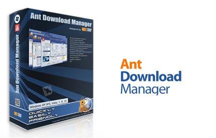 دانلود Ant Download Manager v1.11.1 Build 55212 - نرم افزار مدیریت دانلود