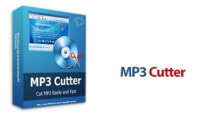دانلود MP3 Cutter v4.1 نرم افزار برش و تبدیل فرمت فایل های صوتی