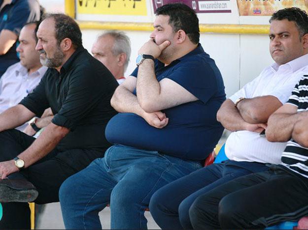 اروند خرمشهر 0 – 1 خونه به خونه؛ شادی لب کارون