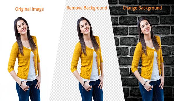 دانلود Photo Background Changer Premium 12.0 - برنامه تغییر پس زمینه و ویرایش تصاویر اندروید