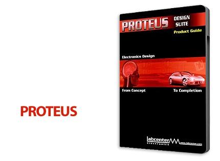 دانلود Proteus Professional برنامه طراحی و شبیه سازی مدارات الکترونیکی