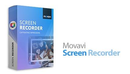 دانلود Movavi Screen Recorder v10.1.0 - نرم افزار ضبط فعالیت های در حال اجرا بر روی صفحه نمایش