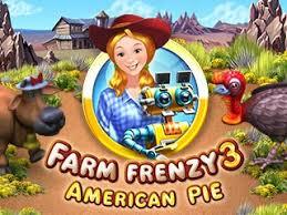 دانلود بازی farm frenzy 3 american pie برای کامپیوتر
