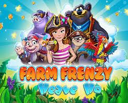 دانلود بازی Farm Frenzy Heave Ho برای کامپیوتر
