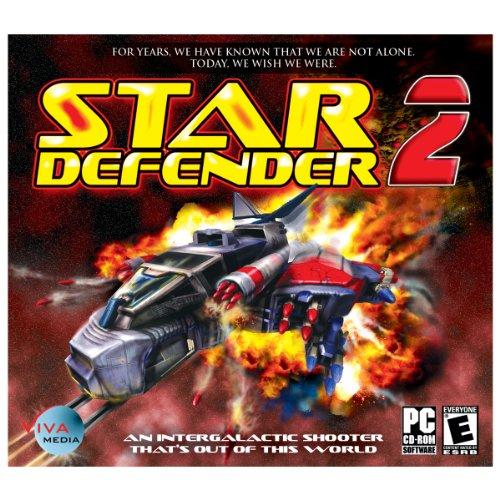 دانلود بازی محافظ کهکشان Star Defender 2 برای کامپیوتر