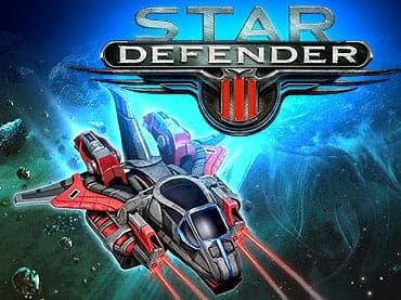 دانلود بازی Star Defender 3 برای pc