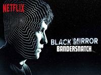 دانلود فیلم آینه سیاه بندراسنچ - Black Mirror: Bandersnatch 2018