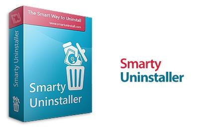 دانلود Smarty Uninstaller v4.9.0 - نرم افزار حذف کامل نرم افزار ها