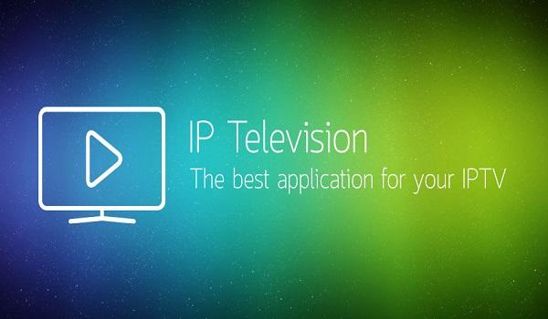 دانلود IP Television - IPTV M3U Full 1.7.0.2 - تلویزیون اینترنتی پر امکانات اندروید