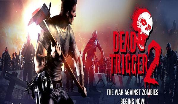 دانلود DEAD TRIGGER 2 1.5.3 - بازی پرطرفدار دد ترایگر 2 اندروید