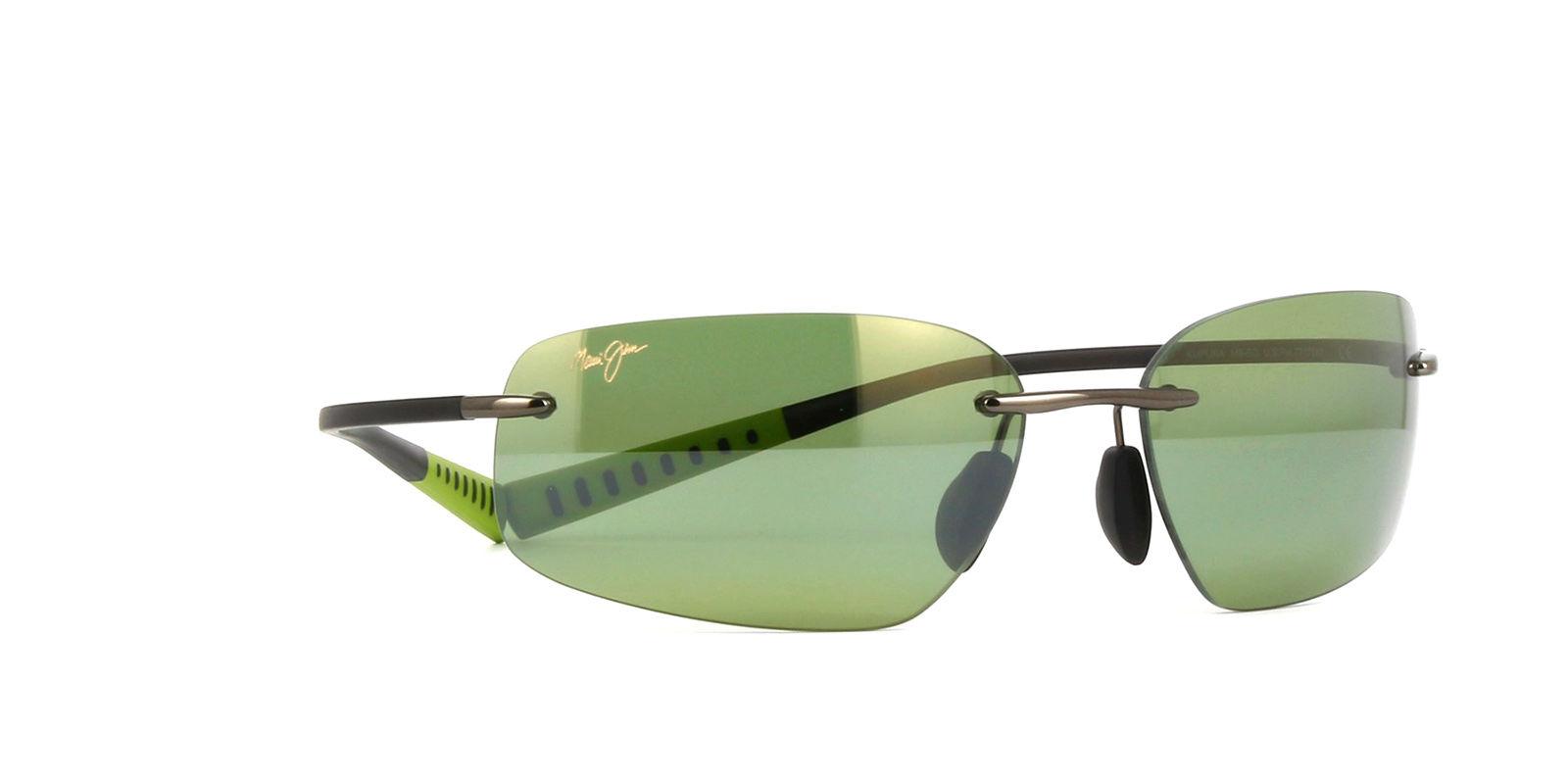 عینک آفتابی مائوئی جیم - Maui Jim مدل Kupuna HT742