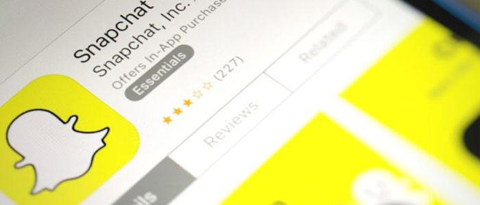 اسنپ چت استارتاپ واقعیت افزوده Cimagine Media را ۴۰ میلیون دلار خرید