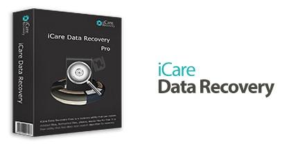 دانلود iCare Data Recovery Pro v8.1.9.9 - نرم افزار بازیابی اطلاعات از دست رفته