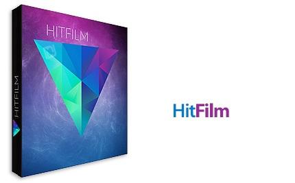 دانلود HitFilm Pro v11.0.8319.47197 x64 - نرم افزار ویرایش حرفه ای فایل های ویدئویی