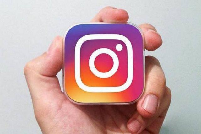 فیلتر اینستاگرام (Instagram)