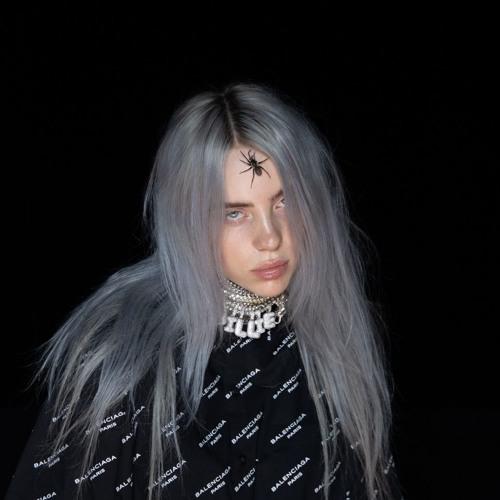 دانلود اهنگ Billie Eilish به نام lovely