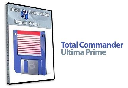 دانلود Total Commander Ultima Prime v7.5 - نرم افزار مدیریت فایل ها