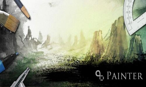 دانلود Infinite Painter Full 6.2.10 - خلق آثار هنری شگفت انگیز اندروید