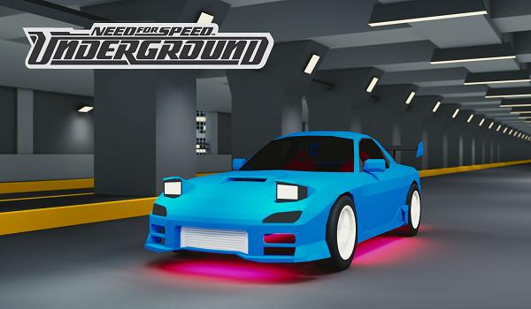 دانلود تمام آهنگ های بازی Need for Speed - Underground