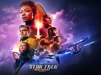 دانلود فصل 2 قسمت 5 سریال پیشتازان فضا: اکتشافات - Star Trek: Discovery