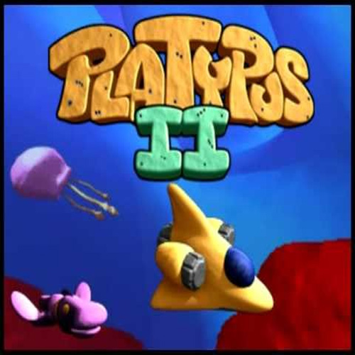 دانلود بازی Platypus 2 برای کامپیوتر
