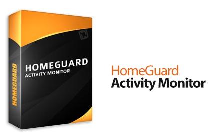 دانلود HomeGuard Pro v6.5.1 x86/x64 - نرم افزار نظارت بر استفاده از کامپیوتر