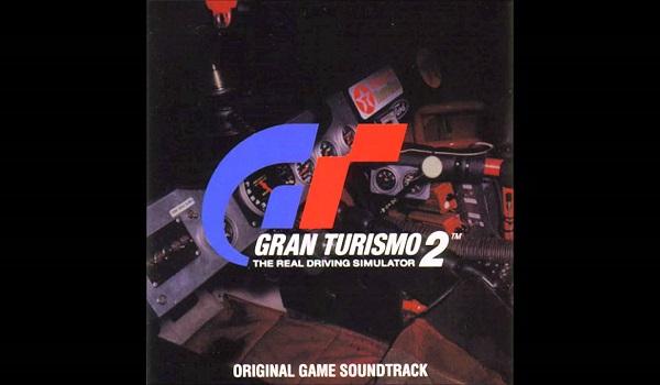 دانلود تمام آهنگ های بازی Gran Turismo 2
