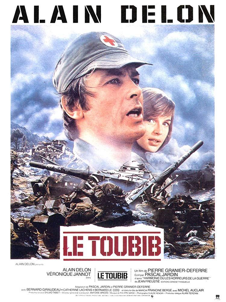 دانلود دوبله فارسی فیلم تنگنا Le toubib 1979