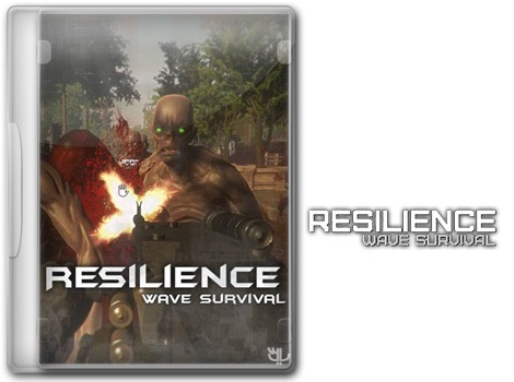 دانلود Resilience Wave Survival v2.0 - بازی جهش موج بقا