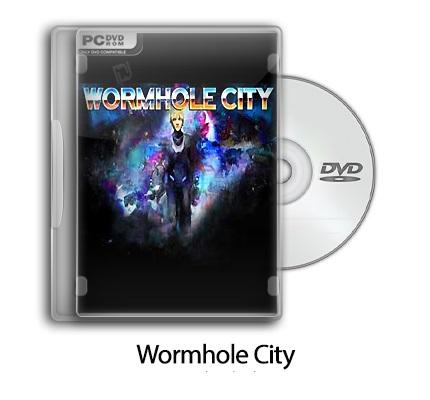 دانلود Wormhole City - بازی شهر کرم چاله