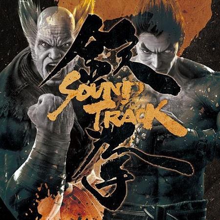 دانلود تمام آهنگ های بازی Tekken 7