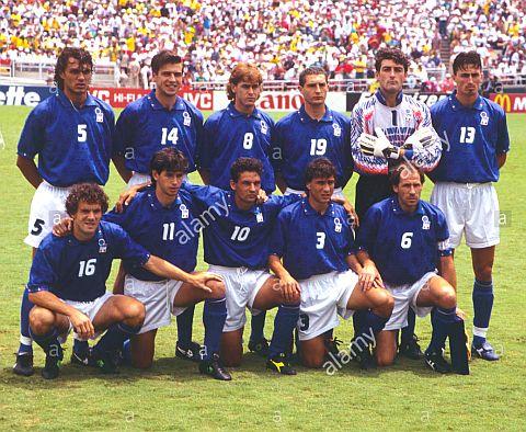 تیم ایتالیا
