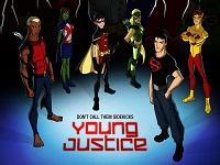 دانلود فصل 3 قسمت 18 انیمیشن سریالی Young Justice