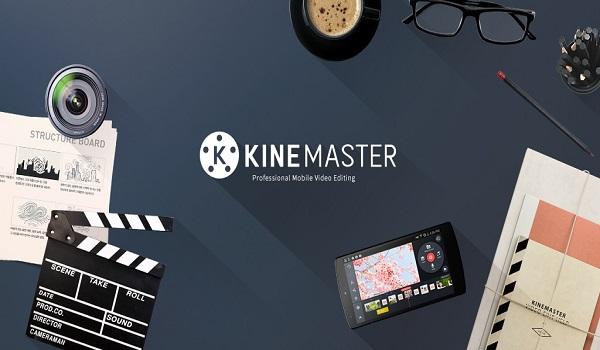 دانلود KineMaster Pro – Video Editor 4.8.8.GP - ویرایشگر ویدئو اندروید