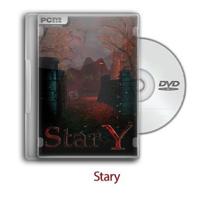 دانلود Stary - بازی استری