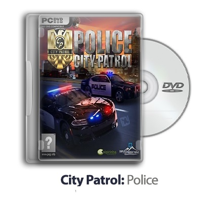 دانلود City Patrol: Police - بازی گشت شهر: پلیس