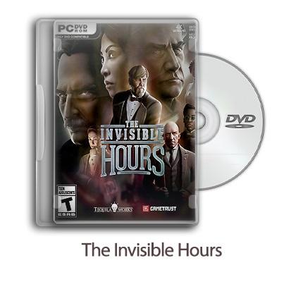 دانلود The Invisible Hours - بازی ساعتهای نامرئی