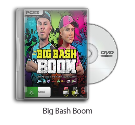 دانلود Big Bash Boom - بازی مسابقات کریکت